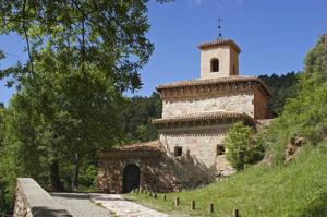 Camino de Santiago (GR-65)