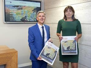 La vendimia, la gastronomía y la micología protagonizan el programa de actividades de La Rioja Turismo para este otoño