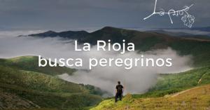 """La Rioja Turismo y Escapadarural.com proponen el concurso """"La Rioja busca peregrinos"""""""