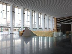 Vestíbulo Principal planta 0