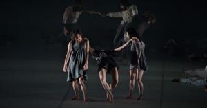 La danza vuelve a Riojaforum con una alegoría sobre la verticalidad de la vida