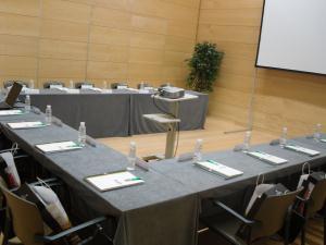 Sala de reuniones 4
