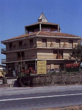 hotel portal de la rioja: