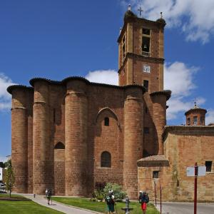 Monasterio de Santa María La Real