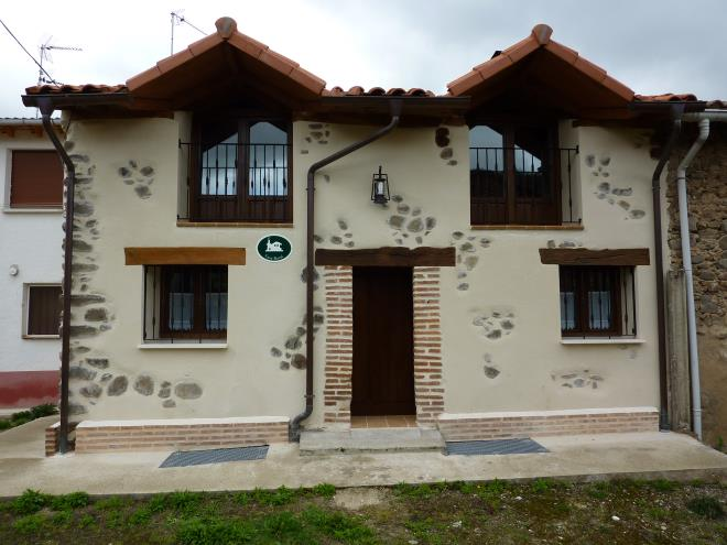 Casa rural Aransay II