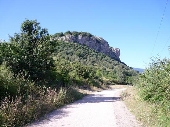 Peña San Torcuato