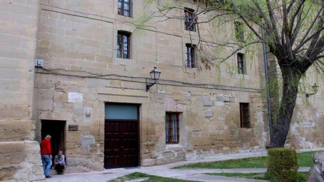 Albergue municipal de peregrinos de Grañón