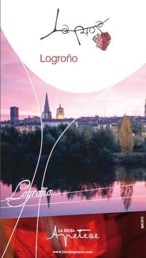 Plano de Logroño