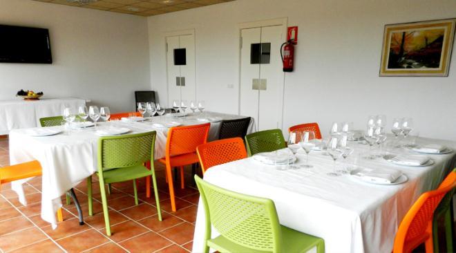 Restaurante Tierra