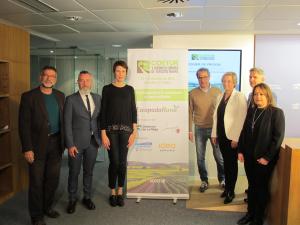 La Rioja acogerá COETUR, la gran cita del turismo rural, que este año se centrará en la importancia de la cohesión del sector