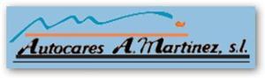 Autocares A. Martínez