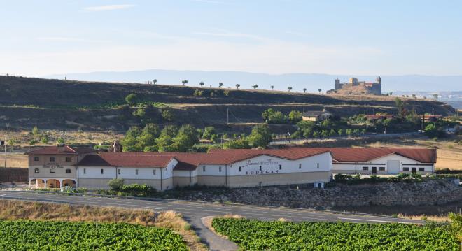 Visita de verano a Bodegas Ramírez y cata