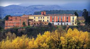 Visita al Monasterio Cisterciense Nuestra Señora de Vico