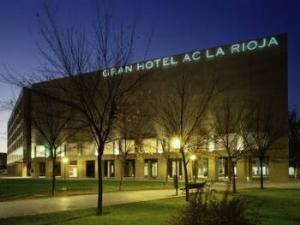 GRAN HOTEL AC LA RIOJA