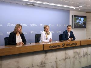 Gobierno de La Rioja y Ayuntamiento de Nalda impulsan un nuevo proyecto arqueológico que contribuirá a delimitar por completo el perfil del Castillo de Nalda