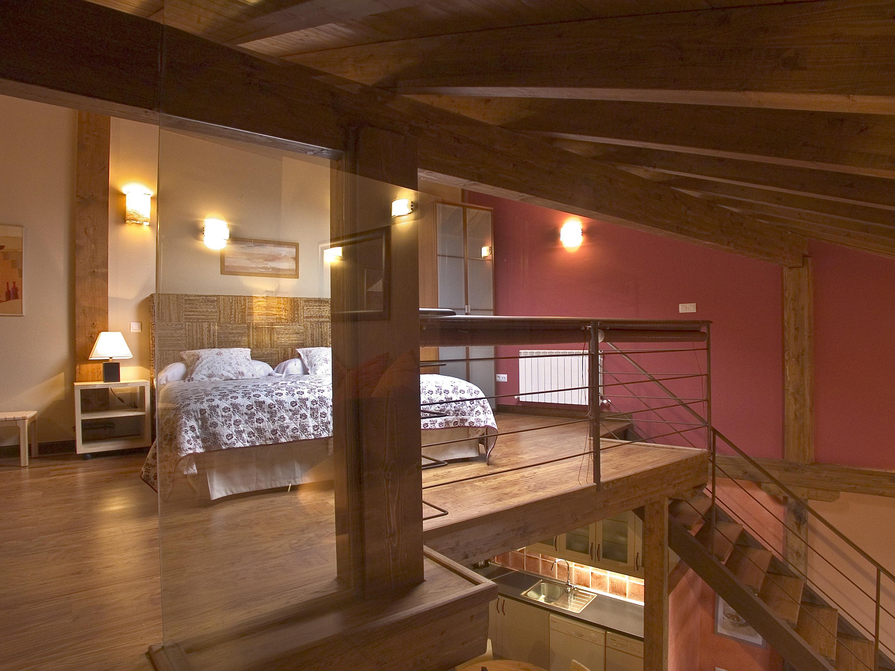 Apartamentos ezcaray duplex alojamientos la rioja turismo - Fotos de duplex ...