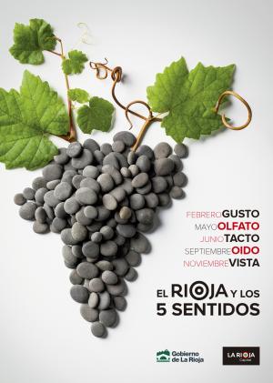 'El Rioja y los 5 sentidos'