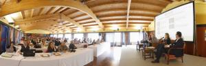 Más de 200 profesionales del turismo rural señalan la necesidad de cohesión en el sector
