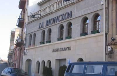 La moncloa restaurante la rioja turismo for Oficinas en moncloa