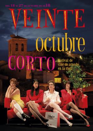 20 Festival de Cine  'Octubre Corto'