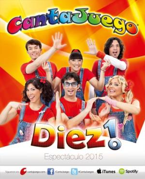 CANTAJUEGO 'DIEZ'