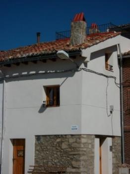 Casa rural Moralejos