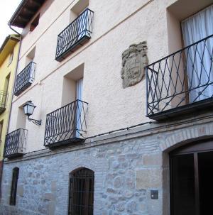 Casa rural El Caracol