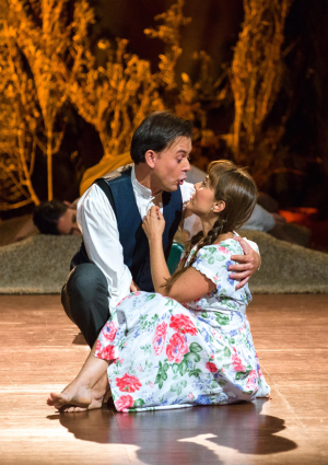 """XVI Certámen Nacional de Teatro """"Garnacha de Rioja"""""""