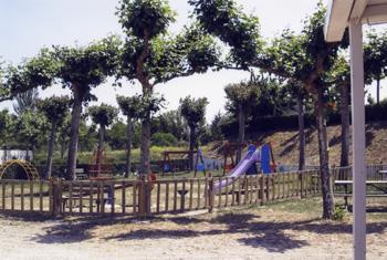 Camping de La Rioja