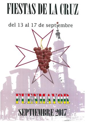 Fiestas de La Cruz