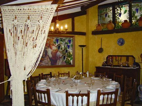 El Rincón del Vino-Ezcaray