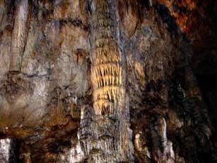 Visita guidada a la cueva de Covacalera