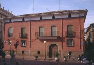 Palacio- Casa Sopranis