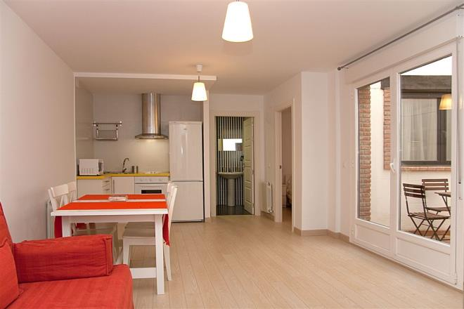 Apartamentos Daroca