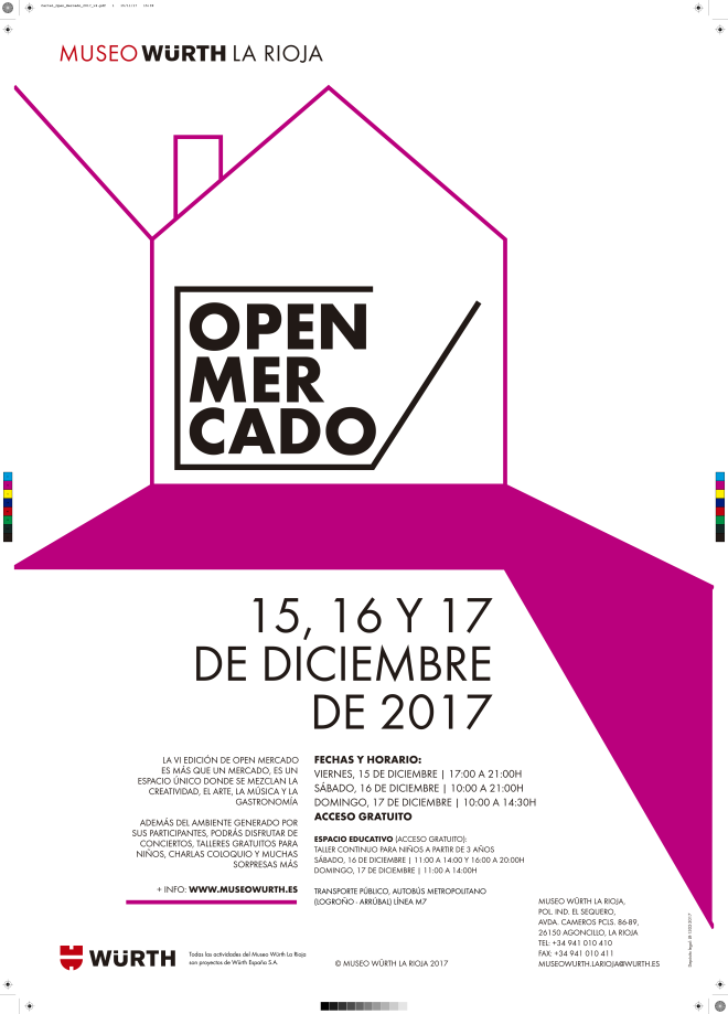 Open Mercado VI