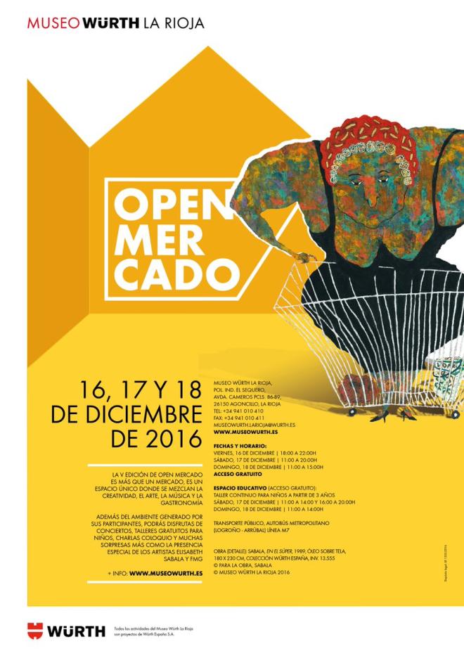 Open Mercado 2016