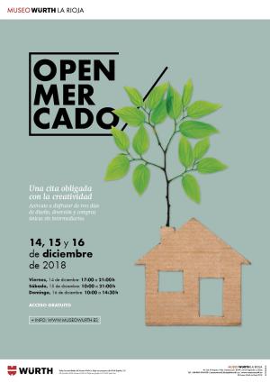 Open Mercado VII