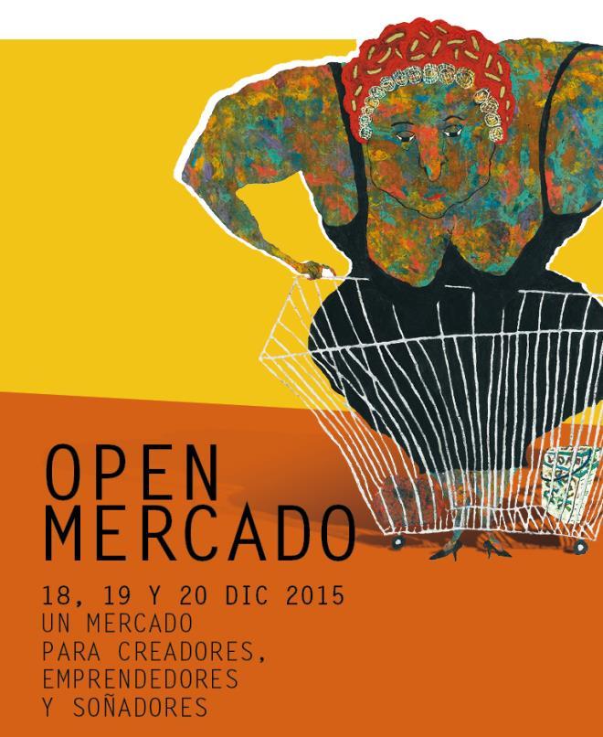 Open Mercado 2015