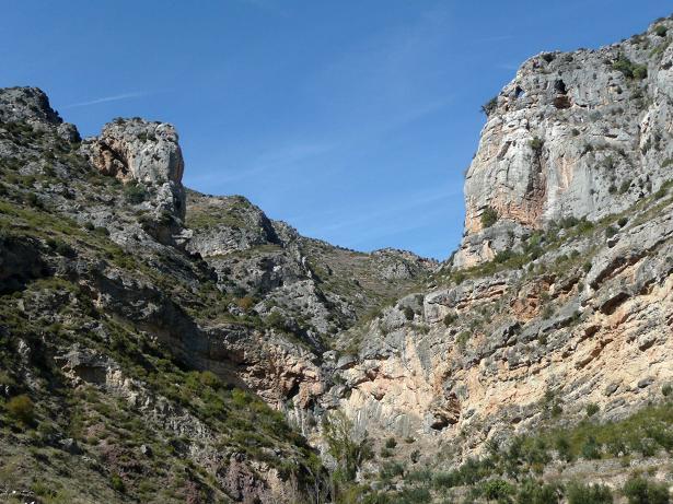 Etapa 2, Arnedo-Arnedillo