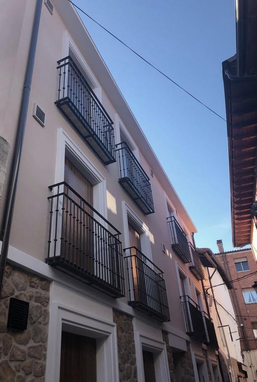 Apartamentos Aldeas de Ezcaray