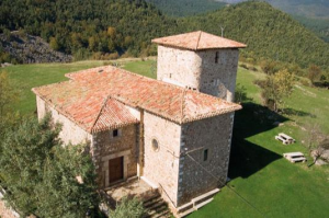 Torre-fuerte de Lumbreras