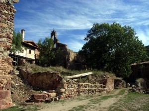 Etapa 2, Ezcaray - San Millán de La Cogolla