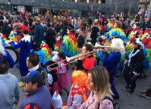 Carnaval en Arnedo