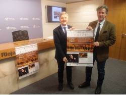 La joven orquesta Collegium Musicum ofrecerá el 19 de febrero un concierto en Riojaforum para celebrar su décimo aniversario