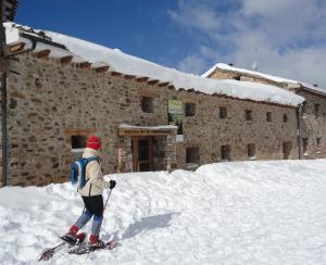 Este invierno… ¡¡disfruta en Cameros!!