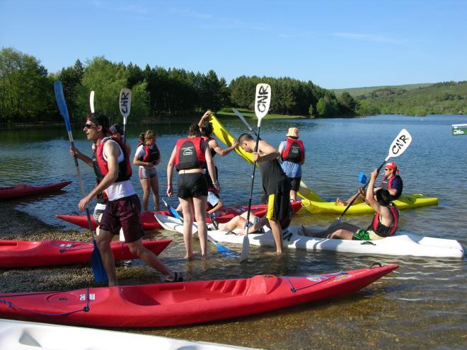 Este verano… ¡¡todos al agua!!