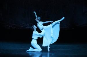 'Romeo y Julieta' y 'Carmen Suite', en Riojaforum con el Ballet Nacional Ruso
