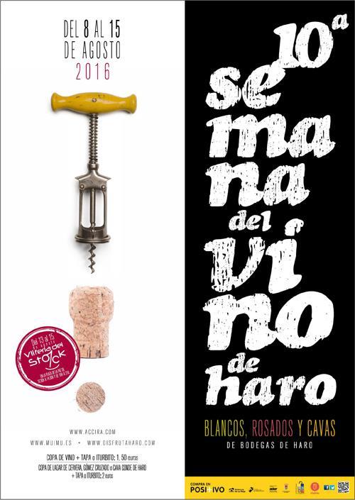10ª Semana del Vino de Haro