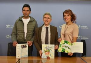 La Rioja Turismo y LibrosQR publican el cuento multimedia ¡Buen Camino!, el relato de un viaje por el Camino de Santiago contado desde los ojos de un niño