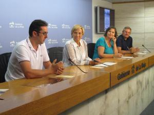 El XVI ciclo de conferencias de verano se centrará en Sagasta y los liberales españoles como emigrados